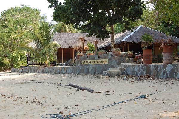 Living Colours Dive Resort, Bunaken